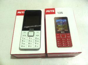Mito 125 Dual Sim GSM-GSM Murah Garansi Resmi