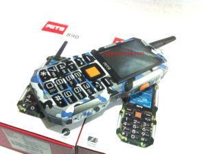 Mito 890 Baterai 10000 mAh Bisa Powerbank Big Speaker Murah