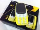 Evercoss N2 Mirip Nokia 3315 Reborn