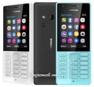 Nokia 216 Dual SIM Terbaru