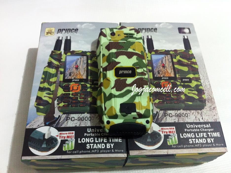Prince PC 9000 Army 3 JogjaComCell
