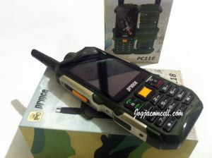 Prince PC118 Android 3G