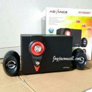 Speaker Aktif Advance M-150 BT Subwoofer