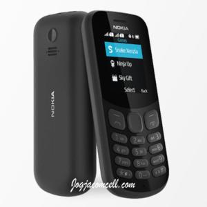 Nokia 130 New 2017 Dual SIM