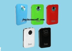 Power bank Bcare 9200 mAh