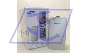Samsung C3520 Flip Phone