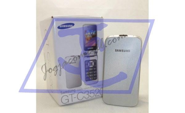 JC Samsung C3520
