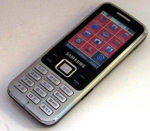 Samsung 3322