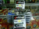 Vandisk USB Flash Disk 4 GB