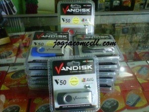 Vandisk USB Flash Disk 4 GB