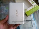 Power Bank Golf 10400 mAh