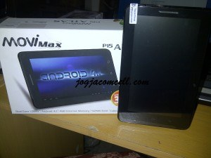 Tablet movi max p15 atlas