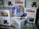 Speaker pop mie advance A-19