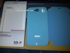 Cover Book Advan S5F
