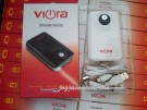 Power Bank Viora 8400 mAh