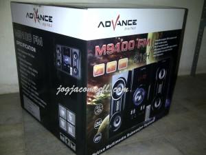 Speaker Advance M9100 FM