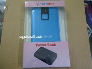 Power Bank Speed 11200 mAh