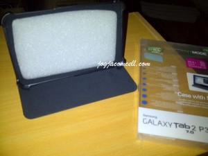 Flip Cover Samsung Galaxy P3100