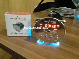 Speaker Advance A-20