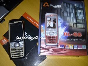 Aldo AL-66
