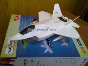 Advance Speaker F-22