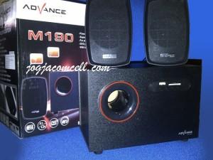 Speaker Advance M190