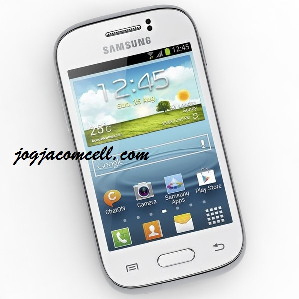 Samsung Galaxy Young S6310 JogjaComCell