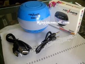 Speaker Advance ES-020