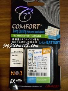 Baterai Comfort M-S1