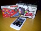 Smartphone Imo blast