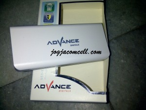 Power bank advance 13000 mAh