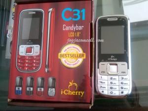 I-Cherry C31