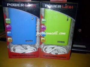 Power Bank Power Link 11200 mAh