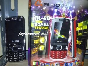Aldo AL-68