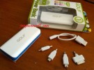 Power Bank Golf 5200 mAh