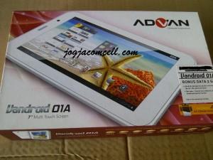Tablet Advan O1A