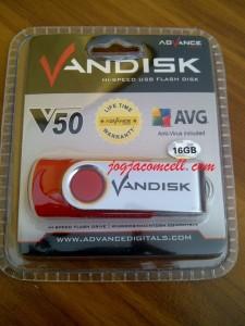 Flashdisk Vandisk 16 GB