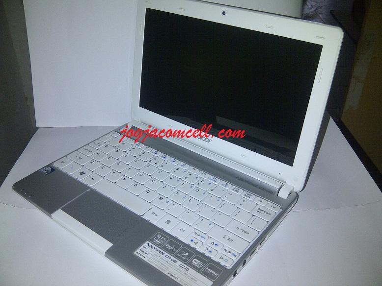 Acer D270 Jogjacomcell JogjaComCell