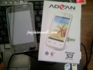 Advan S3 mini android