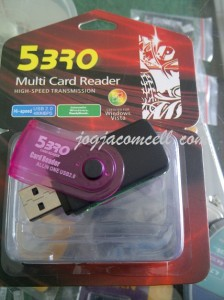 Card Reader Multi 5Bro