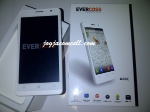 Evercoss A26C