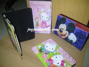 softcase universal 7 in gambar biasa jc