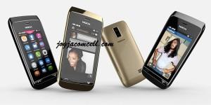 Nokia 308 Dual SIM