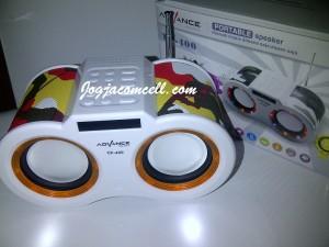 Speaker Advance TP-400