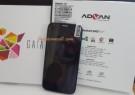 Advan Vandroid S4D Gaia Smartphone Terbaru