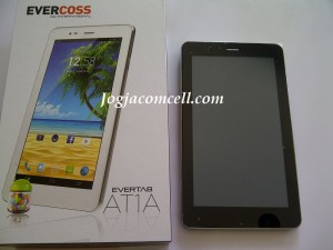 Tablet Terbaru Evercoss AT1A
