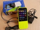 Handphone terbaru Nokia Asha 225 Dual SIM