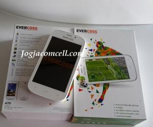 Evercoss A7D Smartphone TV