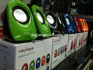 Speaker Komputer Advance Duo-01