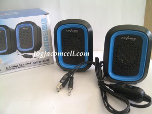 advance duo 050 jc